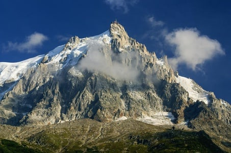 Independent Chamonix and Mont Blanc Tour from Geneva
