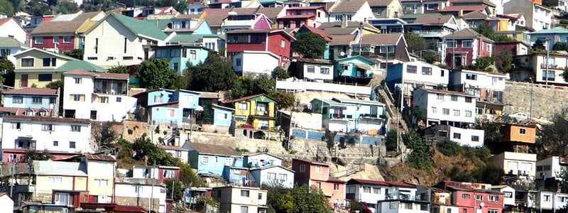 Valparaiso Full-Day Private Tour from Santiago