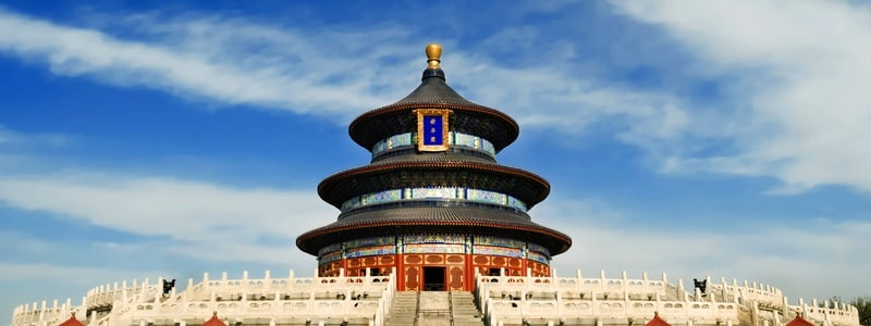 Iconic Beijing Private Tour