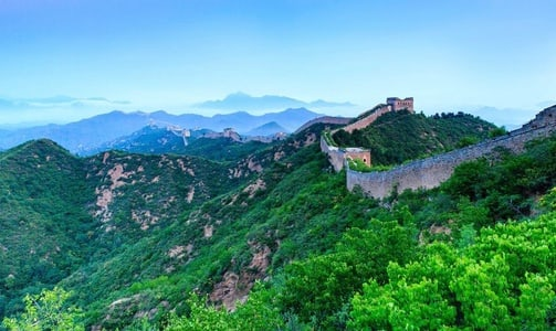 The Best of Beijing - Ming Tombs & Badaling Great Wall