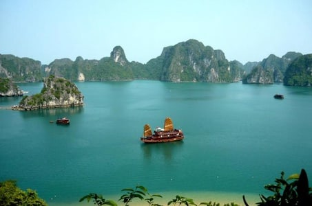 6-Day Northern Vietnam Highlights Tour from Hanoi