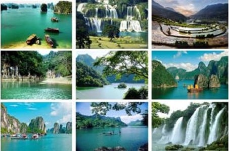 6-Day Northern Vietnam Tour Including Pac Ngoi, Ba Be National Park and Halong Bay Cruise