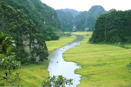 Full-Day Hoa Lu and Tam Coc Discovery Tour from Hanoi