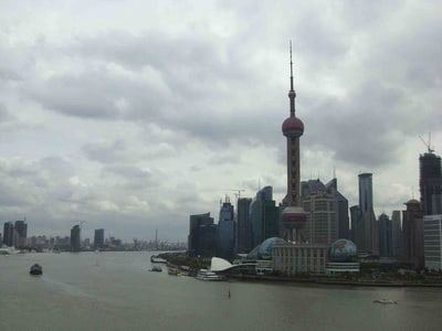 Full Day Private Tour in Shanghai Line 2