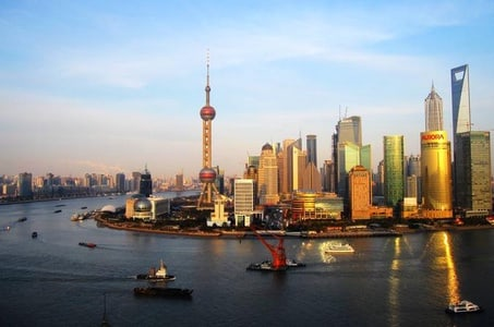 Private Half-Day Shanghai Tour with Ding Tai Fung Meal