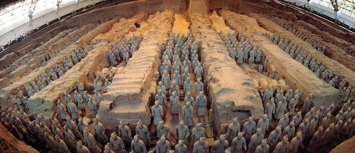 Xi'an: Full-Day Tour Essential Private