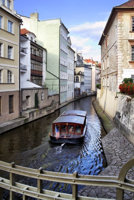 Best of Prague: 5-Hour Private Guided Tour