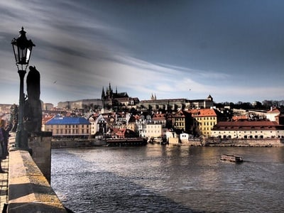 Prague Classic Walking Tour