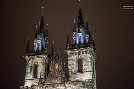 Underground Tour: Dark Past Prague
