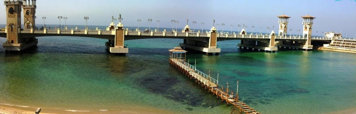 Alexandria Private Full-Day Tour from Cairo