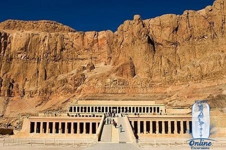 Day Tour to Luxor from Cairo by Flight -Experience the Magic