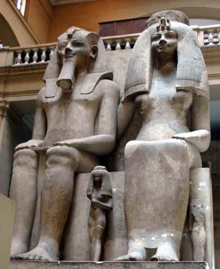 Half-Day Egyptian Museum Tour with Egyptologist Guide