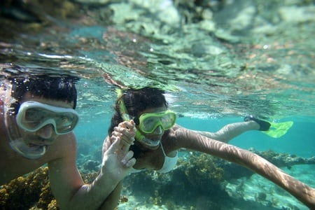 Egyptian Snorkel Adventure - Small Group Tour