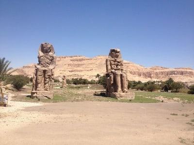 From Luxor: Full-Day Tour of the East and West Banks