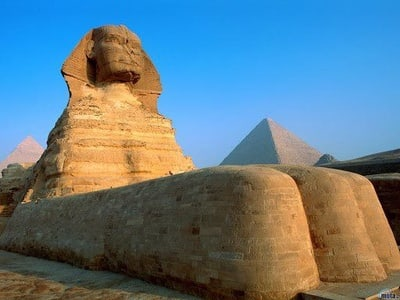 Cairo: Day Tour from Sharm el Sheikh