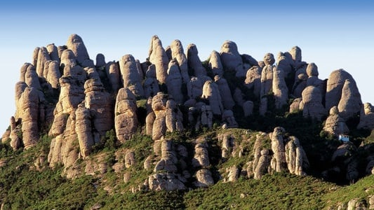 Montserrat: Private 5-Hour Tour from Barcelona