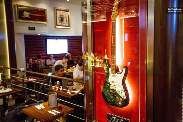 hard rock cafe quality management The operations management strategy of hard rock cafe comm the operations management strategy of hard the implementation of laws on quality management.