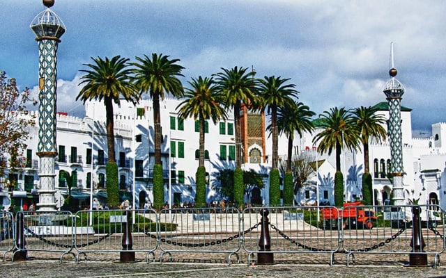 From Seville: Full-Day Tangier Trip