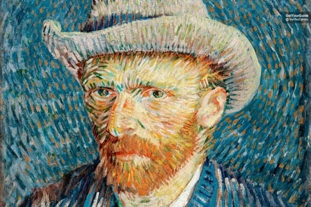 Van Gogh Museum Ticket