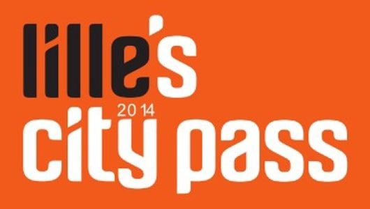 Lille's City Pass: 24, 48, or 72 Hours