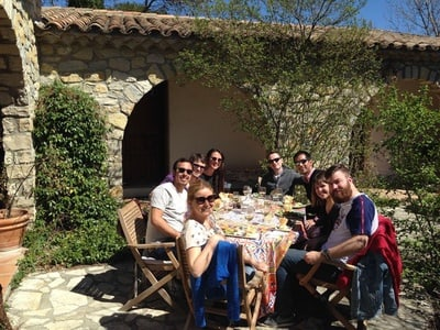 From Montpellier: Wine & Food Trip to Pic St Loup
