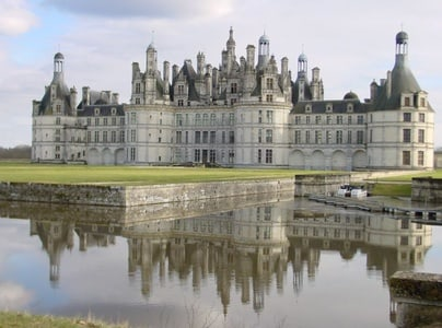 From Paris: 3 Castles of the Loire Valley Full-Day Tour