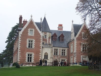 From Paris: Day Tour of Loire Castles with Lunch