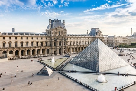 Louvre Museum: Skip The Line