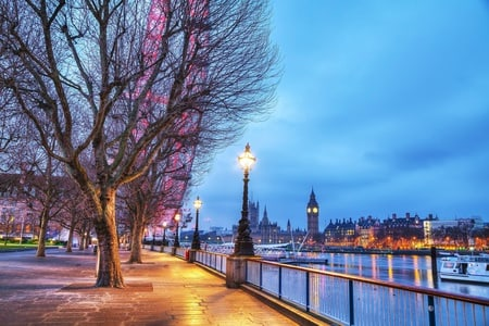 3-hour personalized private tour of London with a local host