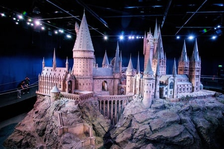 Harry Potter Family Package with Transfers from London
