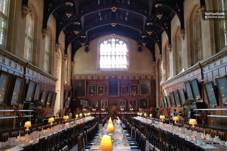 London and Harry Potter: Private Half-Day Tour