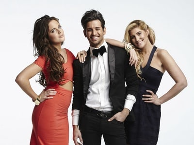 """London: """"Made in Chelsea"""" TV Locations Tour"""