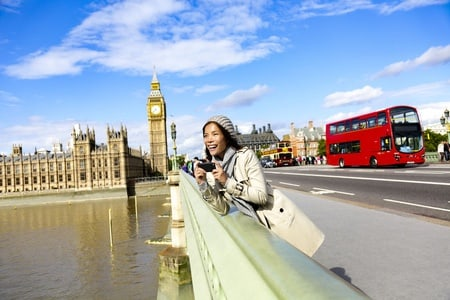 London Travelcard Options: 1-Day Unlimited Travel