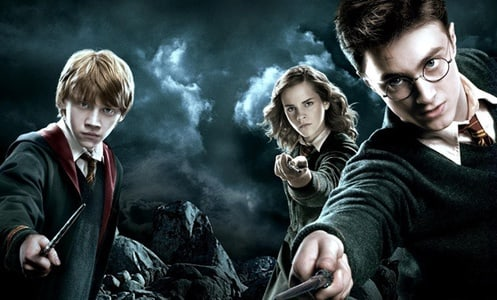 Private 2-Hour Harry Potter Tour of London