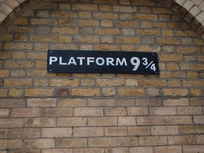 Visite ultime de Londres et des sites Harry Potter