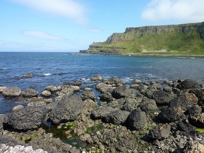 Giant's Causeway Full-Day Tour from Belfast