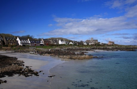 Iona, Mull and the Isle of Skye 5-Day Tour