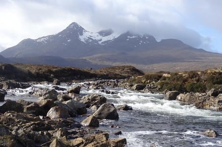 Mull Iona Skye and The Northern Isles 8 day (Small Group) tour from Edinburgh