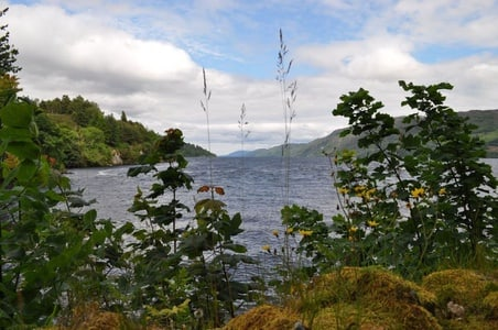 From Glasgow: Loch Ness, Glencoe, and the Highlands Day Tour