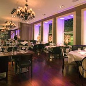 The Grill Room at the Square