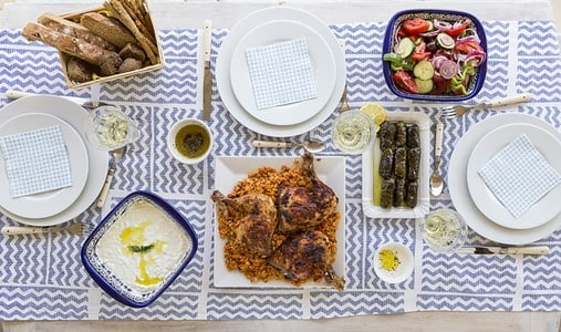 Eat like a local in Athens!
