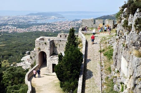Private Game of Thrones Walking Tour in Split