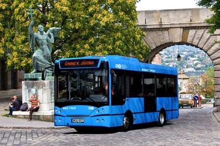Budapest: Hop-On Private / Hop-Off Tour with Guide