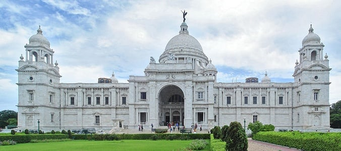 Full-Day Tour of Kolkata