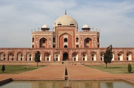 Delhi: Full-Day Old & New Delhi Private City Tour