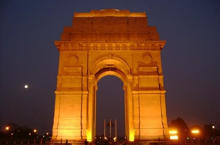 Delhi Guided Tour - Old and New Delhi (8 Hour)