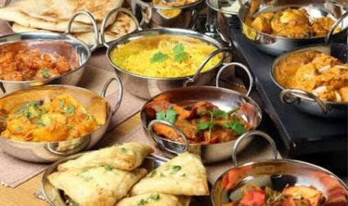 Eat an Authentic Meal with a Rajasthani Family