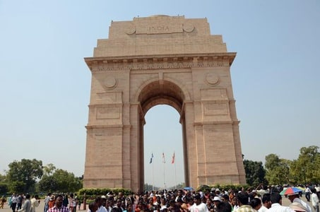 Private Old and New Delhi Tour - 8 Hours