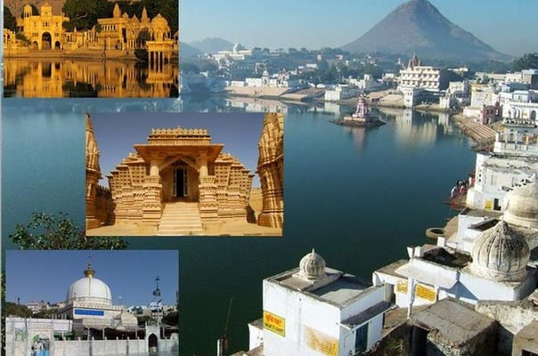 12-Day Regal Rajasthan Immersion - Heritage Journey through India's Royal State