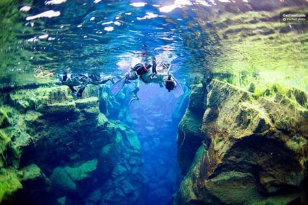 From Reykjavik: Silfra Fissure Snorkeling Half-Day Tour